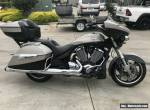 VICTORY CROSS COUNTRY 05/2014 MODEL PROJECT MAKE AN OFFER for Sale