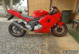 2009 Hyosung GT650R. Motorcycle.. for Sale