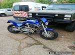 1999 buell m2 cyclone for Sale