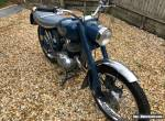 Greeves 250 sport for Sale