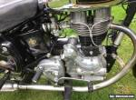 Royal Enfield 350 2009 for Sale