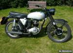 bsa b40 WD B40 350 Project for Sale