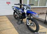 Yamaha YZ250F Road Registered Legal Not Supermoto WR YZF, MOT + V5 Ready! for Sale