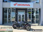 2018 Can-Am Spyder F3 for Sale