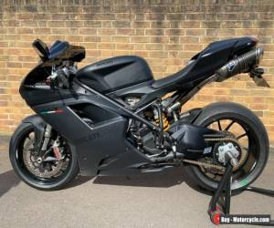 Ducati 848 Evo, 2011,10769 miles, Loads of extras, Exceptional condition. for Sale