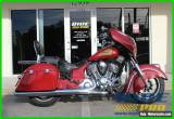 2015 Indian Chieftain for Sale
